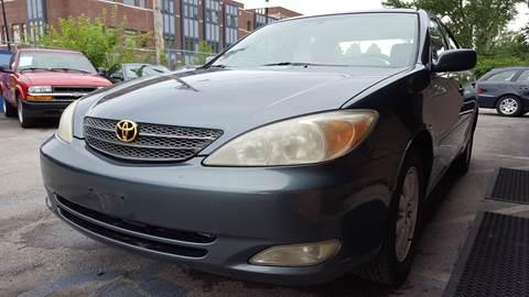 Samuel S Auto Sales Car Dealer In Indianapolis In