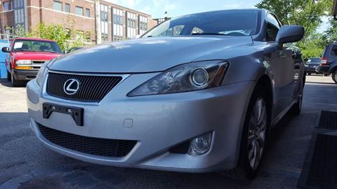 2008 Lexus IS 250 for sale in Indianapolis, IN