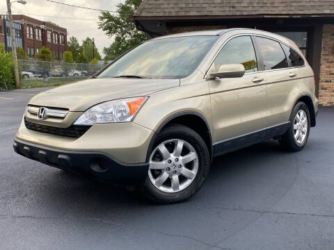 2007 Honda CR-V for sale at Samuel's Auto Sales in Indianapolis IN