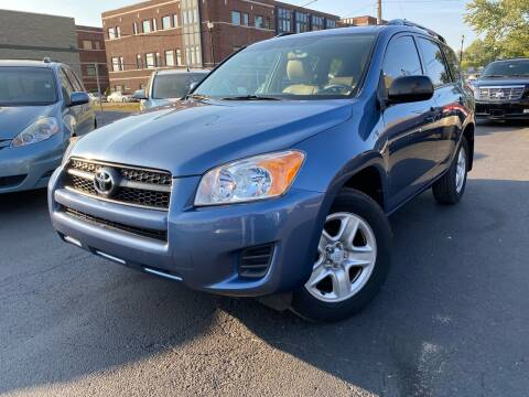 2011 Toyota RAV4 for sale at Samuel's Auto Sales in Indianapolis IN