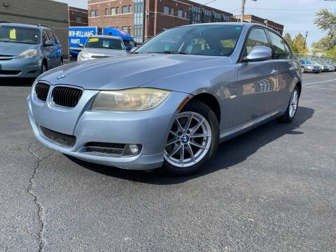 2010 BMW 3 Series for sale at Samuel's Auto Sales in Indianapolis IN