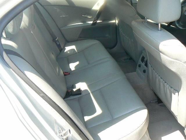2004 BMW 5 Series 530i 4dr Sedan - Hartford CT