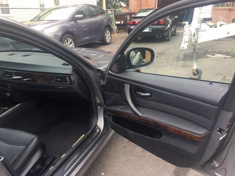 2011 BMW 3 Series AWD 328i xDrive 4dr Sedan SULEV - Hartford CT
