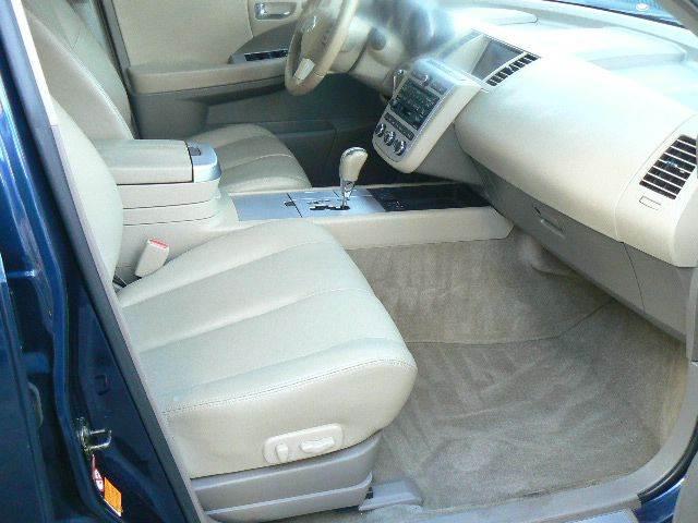 2006 Nissan Murano AWD SL 4dr SUV - Hartford CT