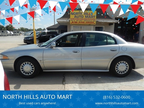 2005 Buick LeSabre for sale in Smithville, MO