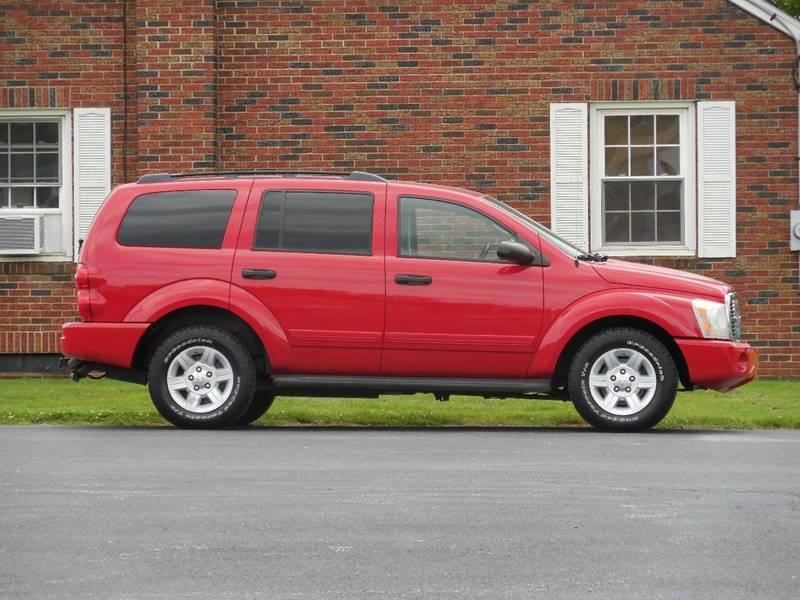 2005 Dodge Durango SLT 4WD 4dr SUV - Hanover PA