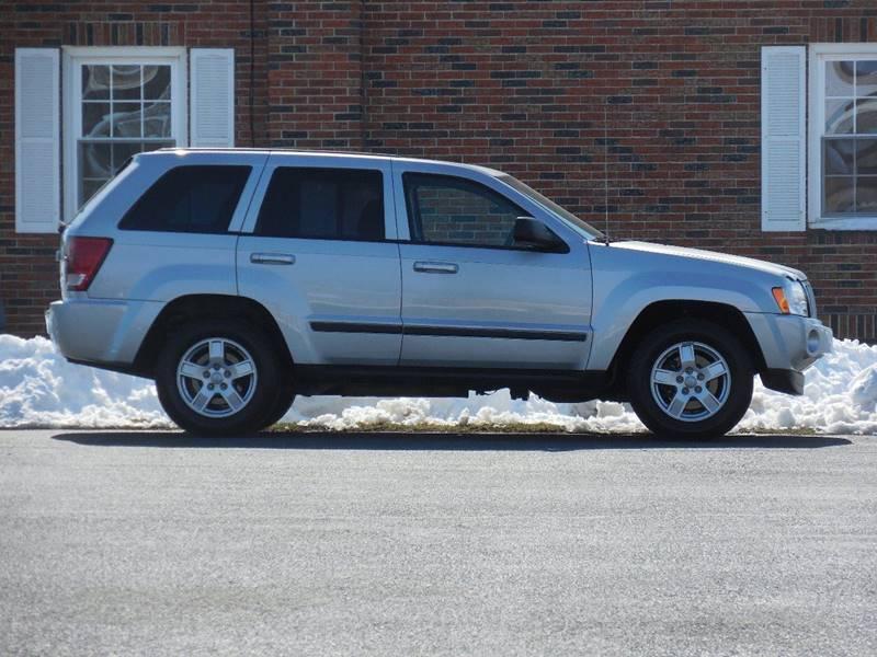 2007 Jeep Grand Cherokee Laredo 4dr SUV 4WD - Hanover PA