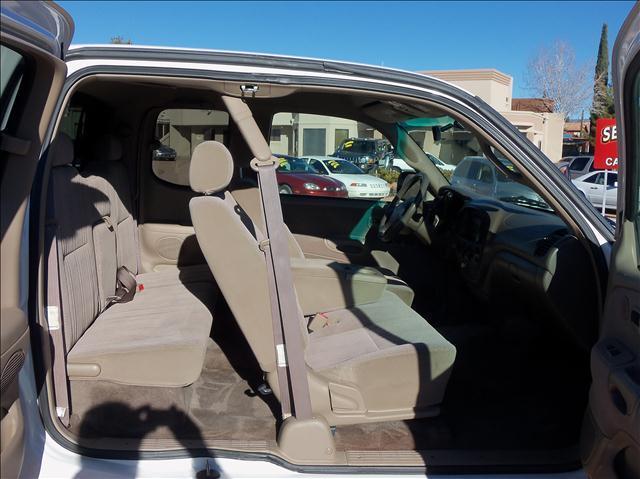 2000 Toyota Tundra 4dr SR5 V8 Extended Cab SB - Sedona AZ