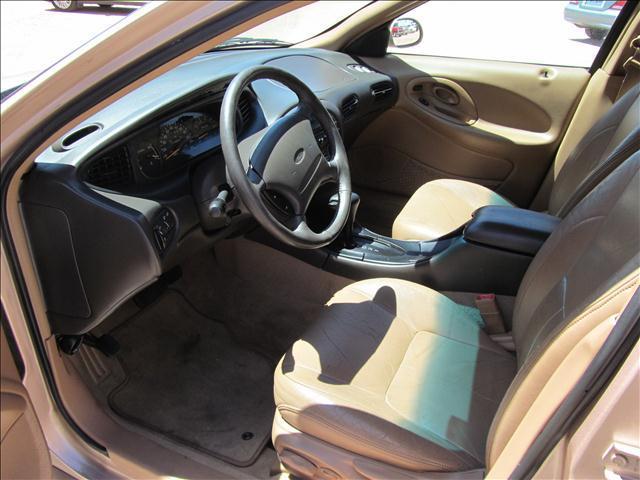 1997 Ford Taurus LX 4dr Wagon - Sedona AZ