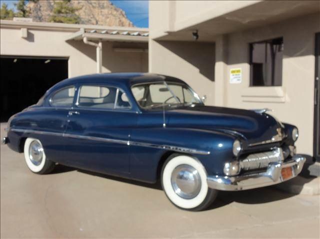 1950 Mercury Monterey  - Sedona AZ