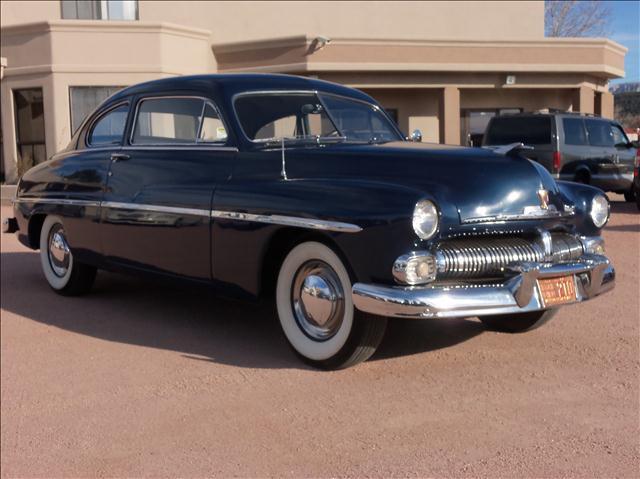 1950 Mercury Monterey (image 2)
