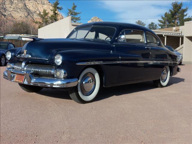 1950 Mercury Monterey (image 3)