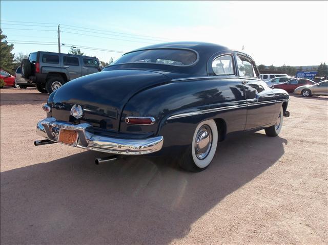 1950 Mercury Monterey (image 4)