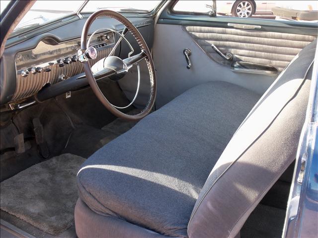 1950 Mercury Monterey (image 5)
