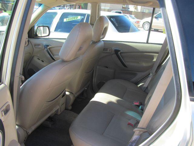 2001 Toyota RAV4 Base 4WD 4dr SUV - Sedona AZ