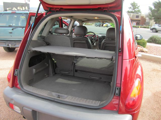 2002 Chrysler PT Cruiser Limited Edition 4dr Wagon - Sedona AZ