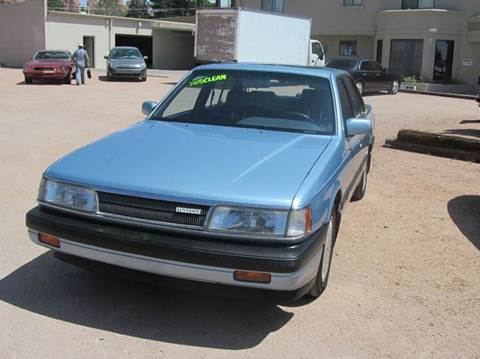 1988 Mazda 929 for sale in Sedona, AZ