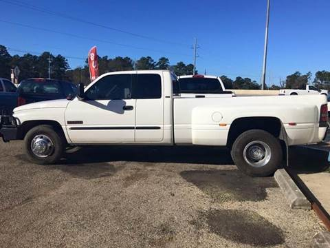 2002 Dodge Ram Pickup 3500 For Sale - Carsforsale.com