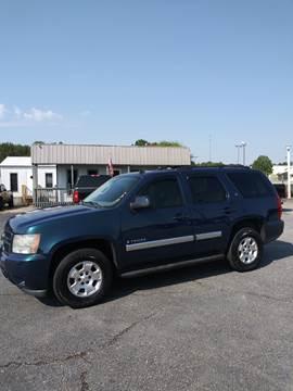 Chevrolet Tahoe For Sale In Anderson Sc Prestige