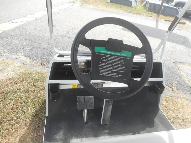 2000 Club Car Golf Cart  - Anderson SC