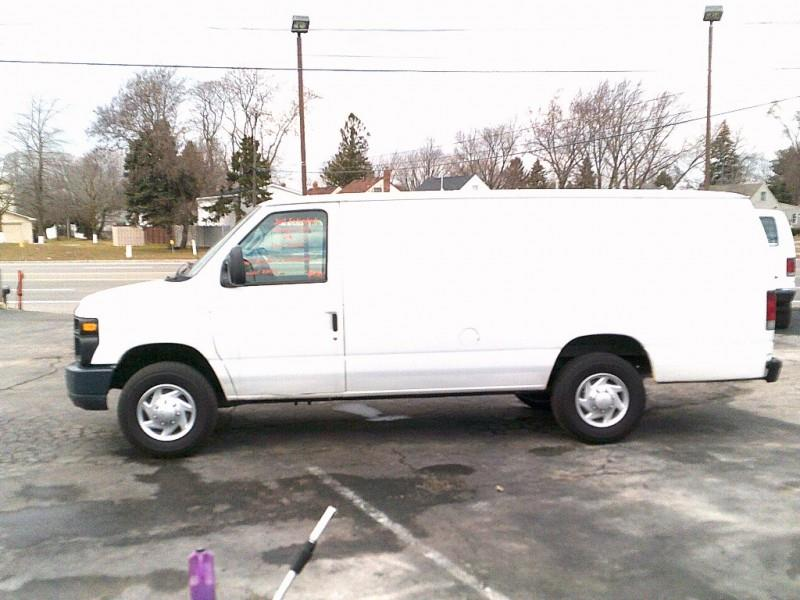 Full Size Van Vehicles For Sale MICHIGAN - Vehicles For Sale ...