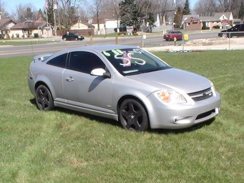 2007 Chevrolet Cobalt for sale in Mount Clemens, MI