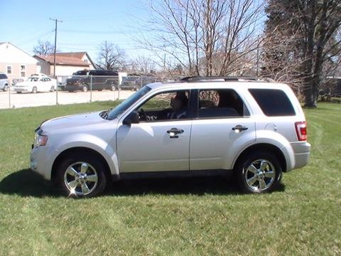 2009 Ford Escape for sale in Mount Clemens, MI
