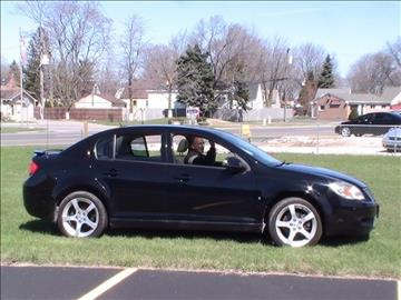 2008 Pontiac G5 for sale in Mount Clemens, MI