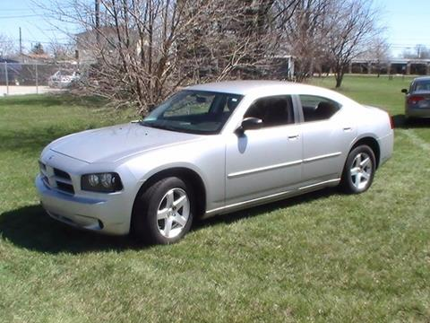 2008 Dodge Charger for sale in Mount Clemens, MI