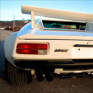 1973 De Tomaso Pantera for sale in Fenton, MO