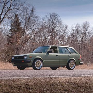 1983 Honda Civic for sale in Fenton, MO