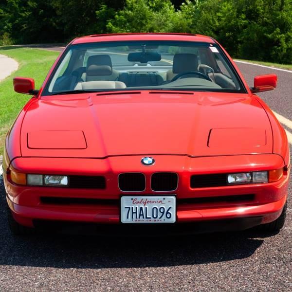 1991 BMW 8 Series - Fenton, MO