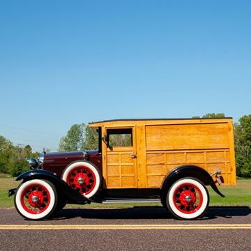 1930 Ford Model A for sale in Fenton, MO