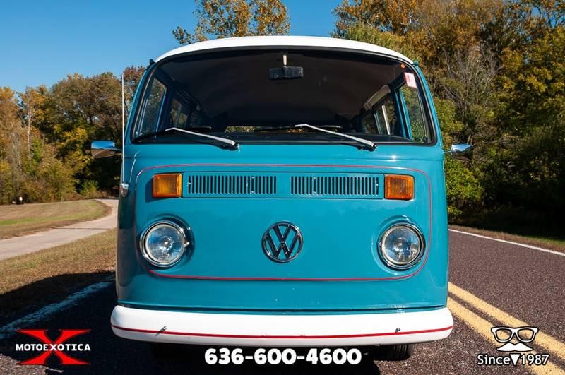 1979 Volkswagen Bus - Fenton, MO