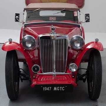 1947 MG TC for sale in Fenton, MO