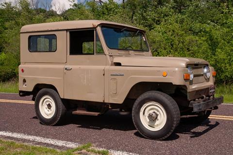 1969 Nissan Patrol for sale in Fenton, MO