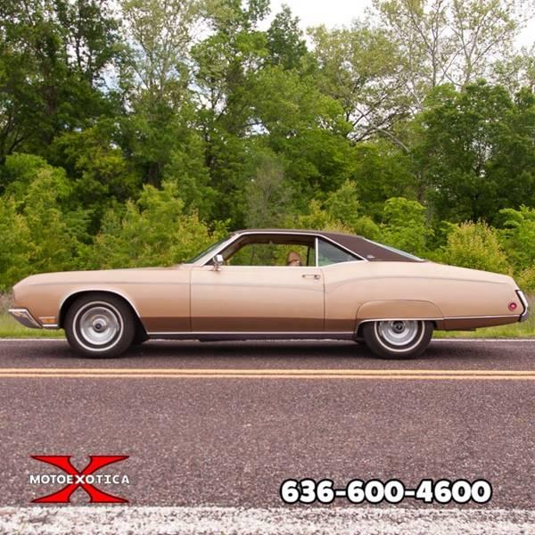 1970 Buick Riviera - Fenton, MO