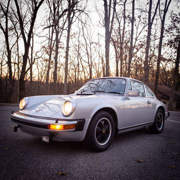 1977 Porsche 911 for sale in Fenton, MO
