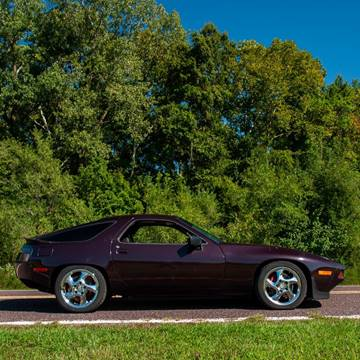 1984 Porsche 928 for sale in Fenton, MO