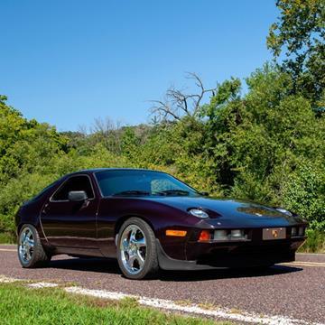 1984 Porsche 928 for sale in Fenton, MO