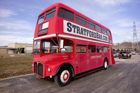 1962 Leyland Routemaster for sale in Fenton, MO