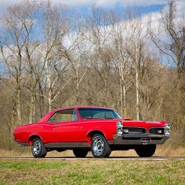 1967 Pontiac GTO for sale in Fenton, MO