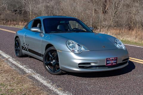 2003 Porsche 911 for sale in Fenton, MO