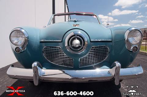 1955 Studebaker Champion for sale in Fenton, MO