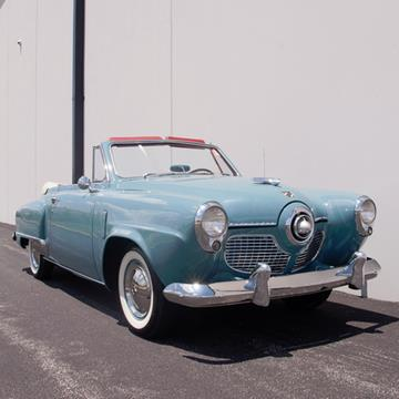 1951 Studebaker Champion Regal for sale in Fenton, MO