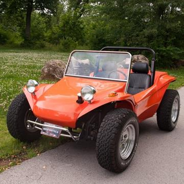 1970 Volkswagen Dune Buggy for sale in Fenton, MO