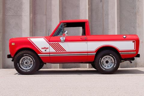 1976 International Scout for sale in Fenton, MO