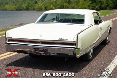 1967 Buick Electra