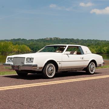 1985 Buick Riviera for sale in Fenton, MO