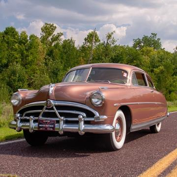 1952 Hudson Wasp for sale in Fenton, MO